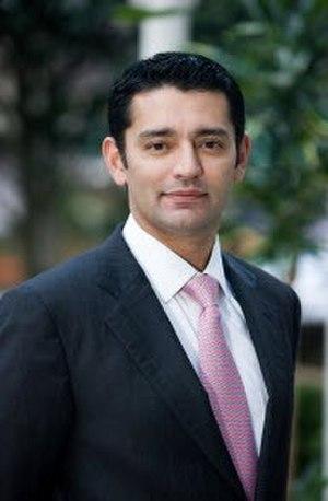 Sumir Karayi - Image: Sumir Suit