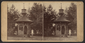 Summer-House, 1873, from Robert N. Dennis collection of stereoscopic views.png