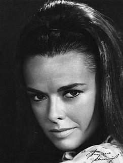 Susana Freyre actress