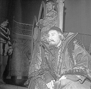 Svend von Düring