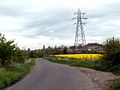 Swallow Hill - geograph.org.uk - 410277.jpg