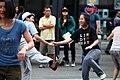 Swing Dancing on Granville Street (7627338132).jpg