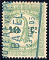 Switzerland Basel 1899 revenue 10c - 4A.jpg