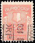 Switzerland Burgdorf 1917 revenue 30c - 4A.jpg