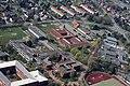 Syke Schulzentrum Gymnasium und Sportplatz mit Kunstrasen IMG 0447.JPG