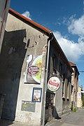 Synagoga w Krzeszowicach ulica Wąska 11.jpg