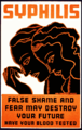 Syphilis false shame and fear may destroy your future.png