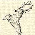 Szarvas növekvő (heraldika).PNG