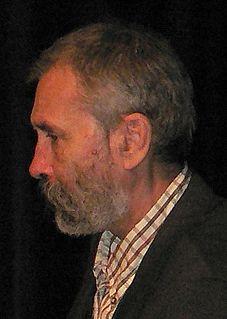 Zoltán Szilágyi Varga Hungarian film director