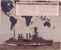 THE U.S.S. MARBLEHEAD COMES HOME^ - NARA - 513505.tif
