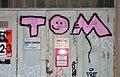 TOM, graffiti Oelweingasse 7, Vienna.jpg