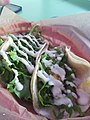 Tacos in a soft tortilla.jpg