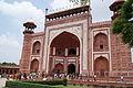 Taj Mahal main gate.JPG