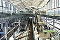 Takanawa Gateway Station 200316d5.jpg
