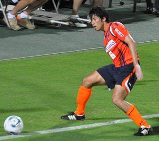 Takuya Aoki Japanese footballer