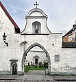 Tallinn St Peter and St Paul's Cathedral - street view 2015.jpg