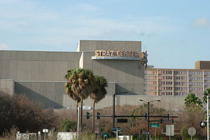 Straz Center for the Performing Arts - Image: Tampa architectural photos 257