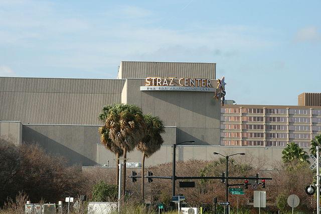 Hotels Near Straz Center Tampa