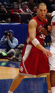Taylor Griffin American basketball player