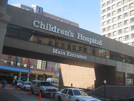 boston childrens hospital doctors - 1280×720