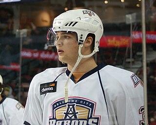 Teemu Hartikainen Finnish ice hockey player