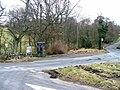 Telephone Box, Watermillock - geograph.org.uk - 139265.jpg