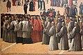 Teleri della scuola di san giovanni ev., Gentile Bellini, Processione in piazza San Marco (1496) 02.JPG