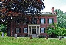 Arbor Hill Historic District Ten Broeck Triangle Wikipedia