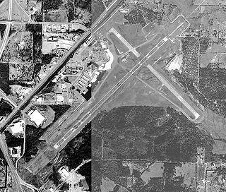 Texarkana Regional Airport airport in Arkansas, United States of America