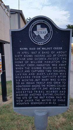 Photo of Black plaque number 15839