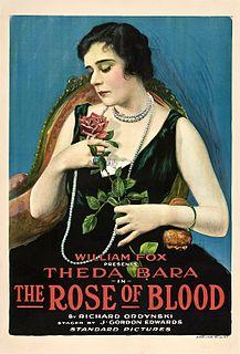 <i>The Rose of Blood</i> 1917 film