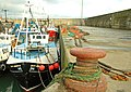 """The """"Boy Andrew"""" at Ardglass - geograph.org.uk - 1037889.jpg"""