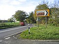 The 'A414' at Bobbingworth, Essex - geograph.org.uk - 78191.jpg