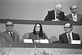 The 1983 Israel prize award ceremony D507-159.jpg