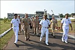 The 4th Indo - US Joint Working Group on Aircraft Carrier Technology Cooperation visits Goa (4).jpg