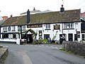 The Anchor Inn, Cockwood - geograph.org.uk - 1369295.jpg