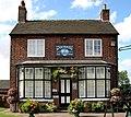 The Anchor Inn at High Offley, Shropshire Union Canal - geograph.org.uk - 366559.jpg