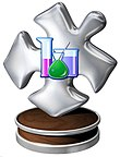 The Chemistry trophy.JPG