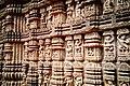 The Dance Sculptures, Konark Sun Temple, Konark, Odisha.jpg