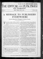 The Editor and Publisher 1914-07-08- Vol 14 Iss 3 (IA sim editor-publisher 1914-07-08 14 3).pdf
