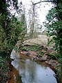 The Ell Brook by Cleeve Mill 3 - geograph.org.uk - 1200527.jpg