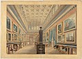 The Flemish Picture Gallery, the Mansion of Thomas Hope, Duchess Street, Portland Place MET DP153640.jpg