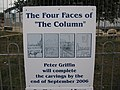 "The Four Faces of ""The Column"" - geograph.org.uk - 253961.jpg"
