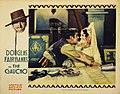 The Gaucho (1927) poster 1.jpg