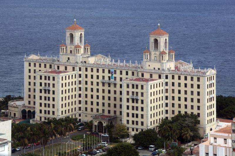 Melhores hotéis para se hospedar em Havana