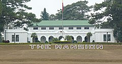 The Mansion Baguio City.JPG