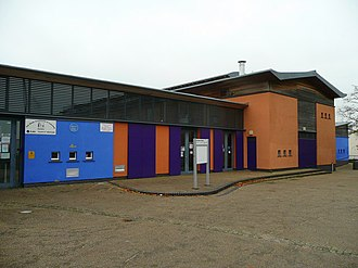 Knowle West - The Mede Community and Learning Centre