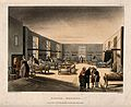 The Middlesex Hospital; the interior of one of the female wa Wellcome V0013609.jpg