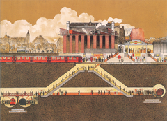 Charing Cross railway station Wikipedia