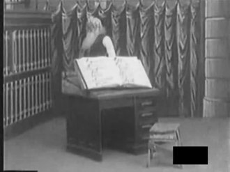 Файл:The Night Before Christmas (1905).webm